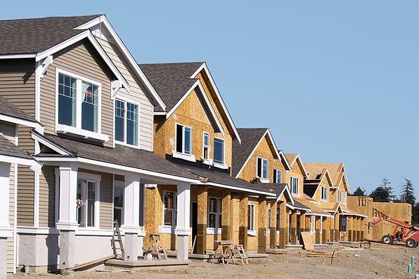 desarrollo de vivienda