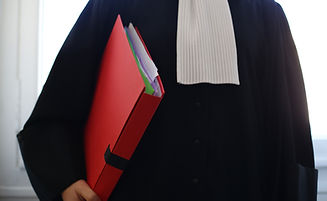 Französischer Anwalt