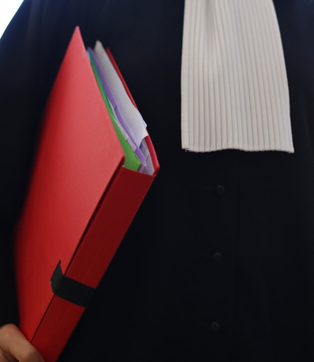 Helping Litigants in Person