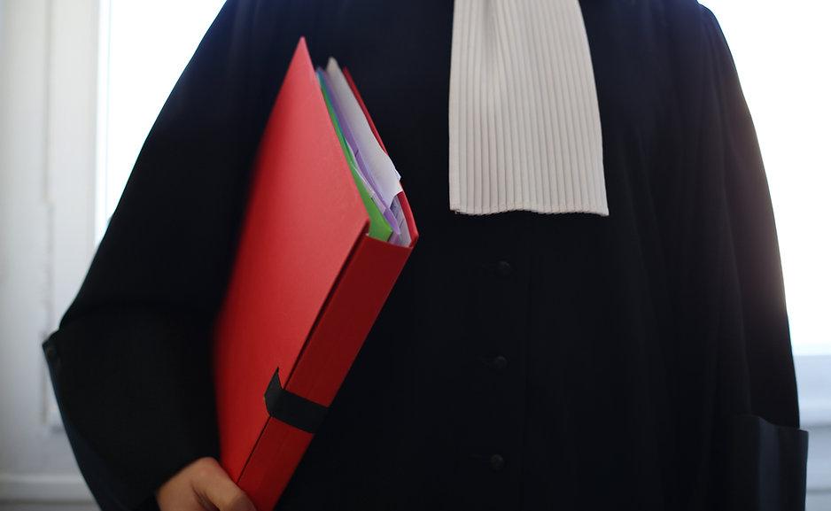 Franse advocaat