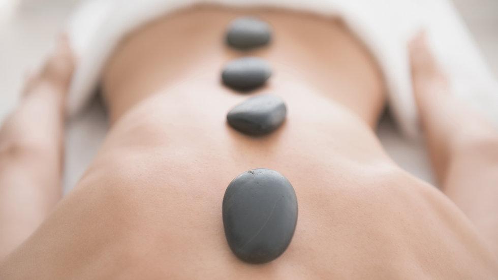 eGift Certificate Massage and Infrared Sauna Package