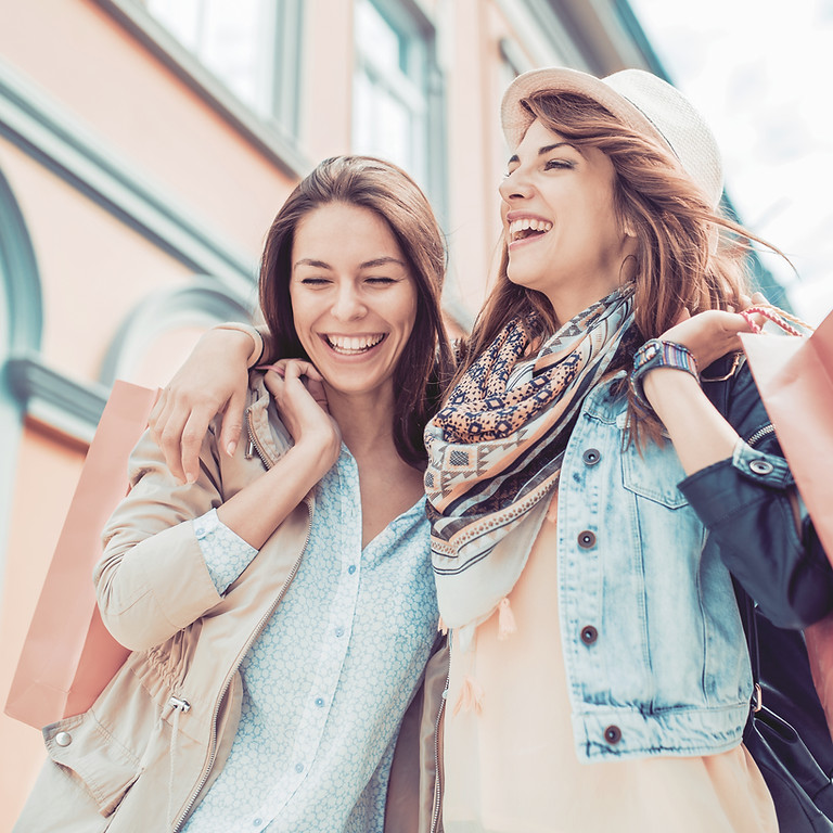 Girls Day Out- A Private Shopping Event