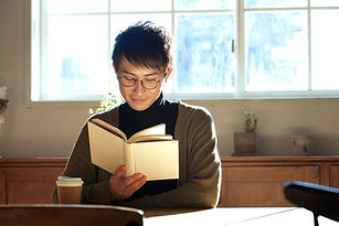 読書とコーヒー