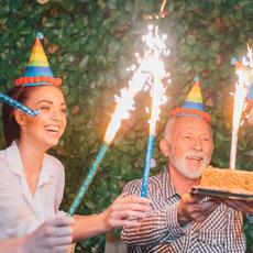 Cumpleaños familiares