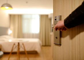 EAEko hoteletako gaualdiak % 43 jaitsi dira abuztuan 2019ko datuekin alderatuta