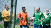 MyTaxRights Senior Soccer Players