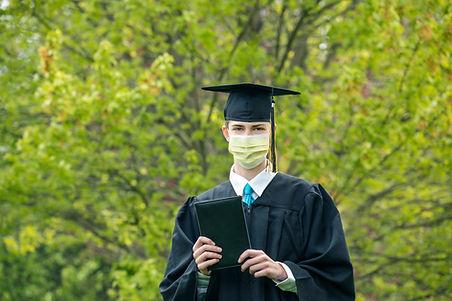 Safety First Graduation