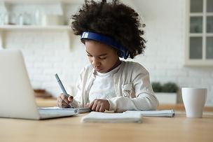 iPLANETS ACADEMY school supplies list