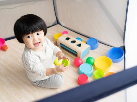 Quando devemos nos preocupar com o desenvolvimento da criança?