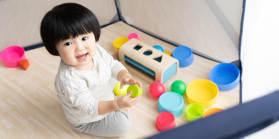 Fostering Your Child's Development: 1-2 Years