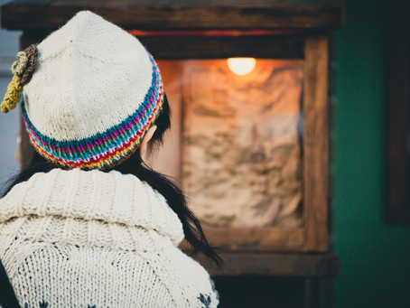 Cool Weather Comfort: Tips for Surviving the Change of Seasons