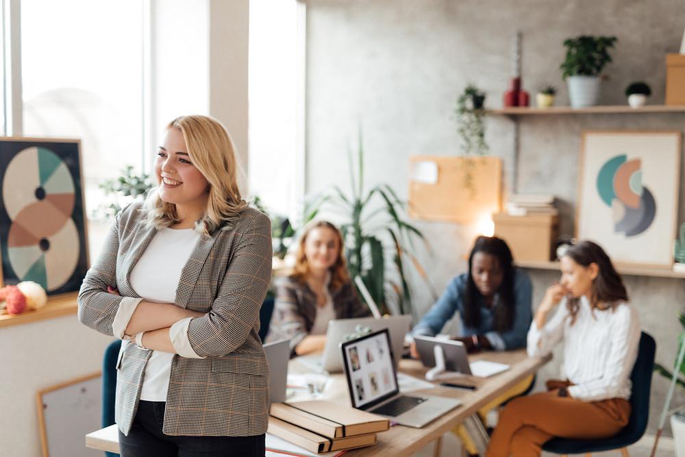 Effizienz in der Startup Kommunikation beeinflusst den Erfolg | Tipps zur Struktur von Pimp My Startup | Annett Oeding