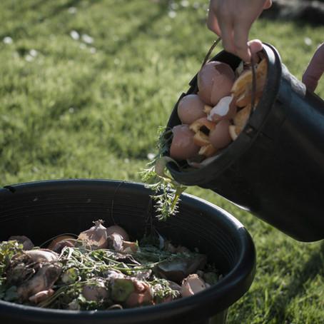 Metode Kompos Takakura: Solusi Mudah untuk Mengolah Limbah Food Waste di Rumah