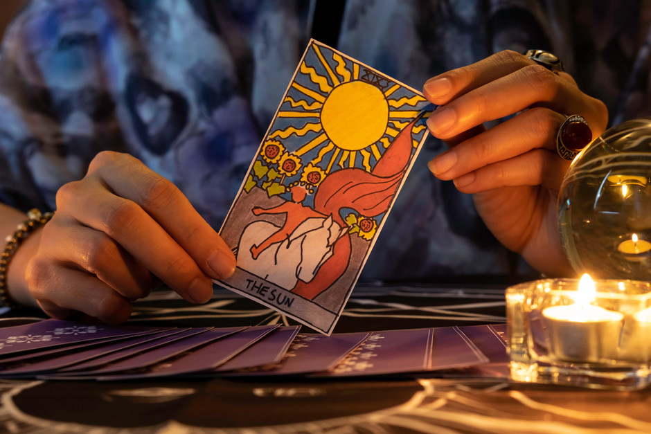 ¿Qué es el Tarot Terapéutico?