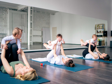#320 ママ(女性)のための美容バレエ講座について解説。