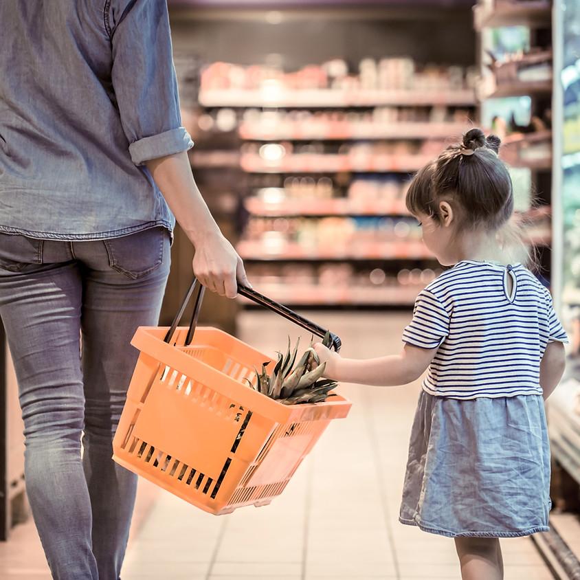 Curso sobre consumo sostenible