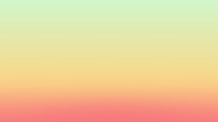 Gradiente de laranja amarelo