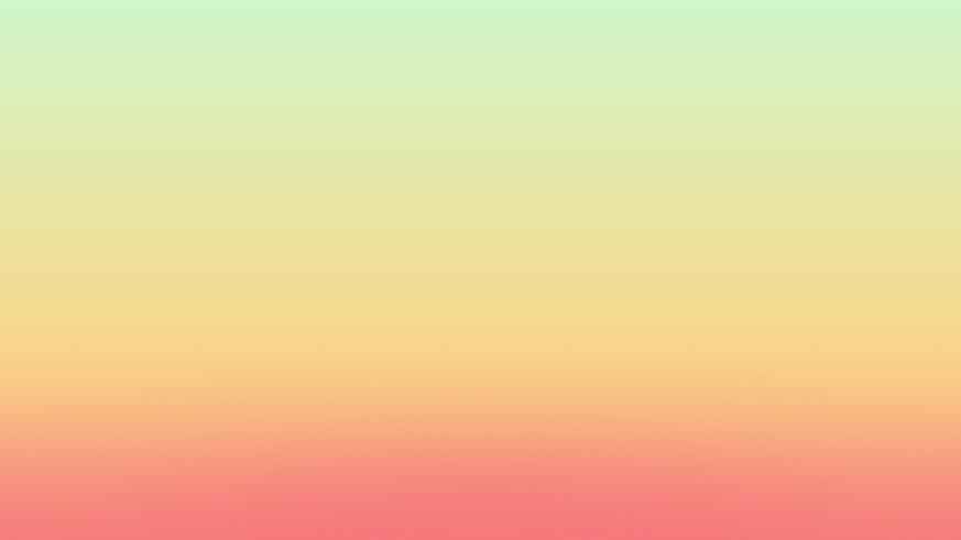 Yellow Orange Gradient
