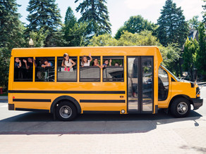 CCSD Principal Touts Power Found Within Healthy Schools