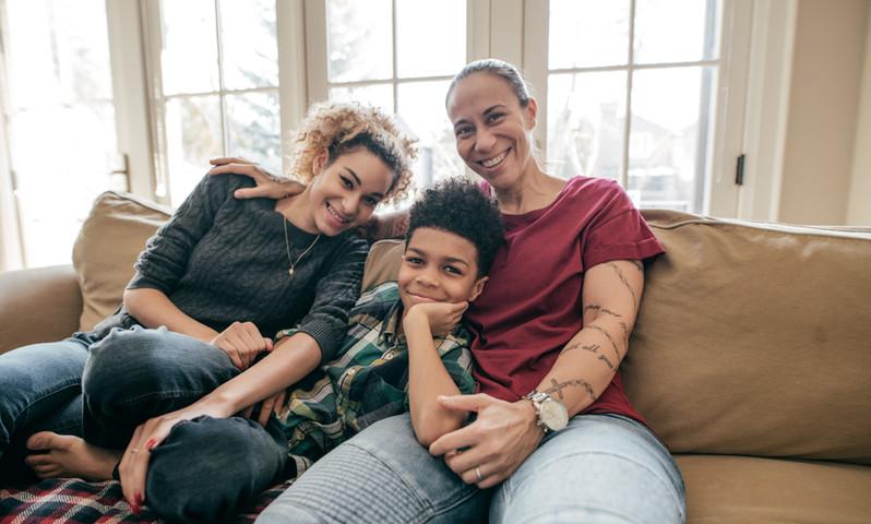 5. Modelos de familias