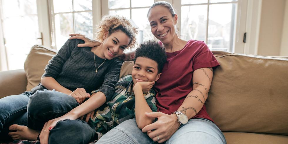 TnT Parent Support Group