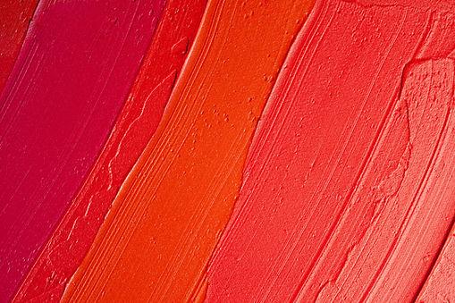 Multi Colored Lipstick
