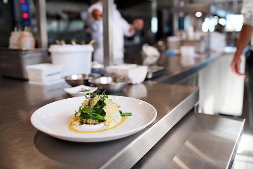 19 - Corso di formazione per personale qualificato della ristorazione addetti di