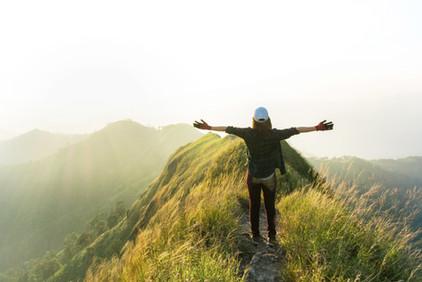 Ecotherapy | Τι είναι η οικοθεραπεία και πώς μπορεί να βοηθήσει την ψυχολογία μας;
