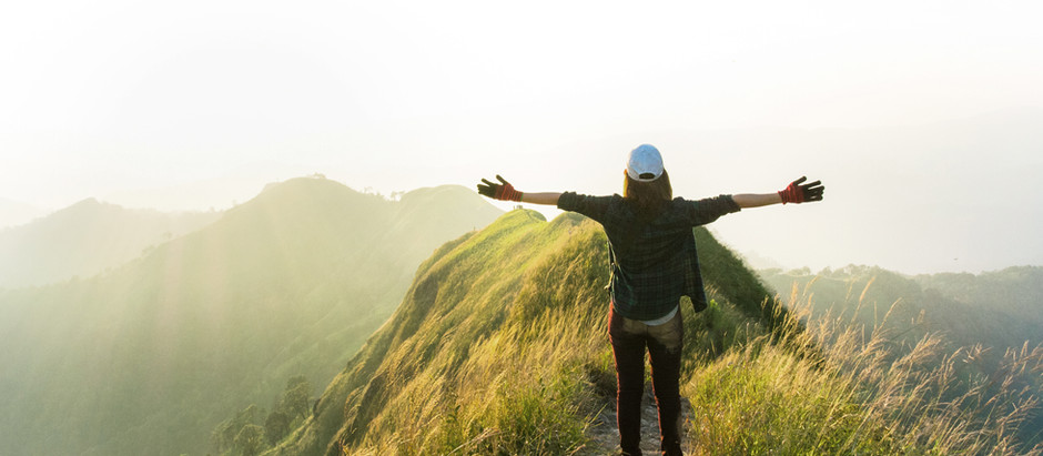 How to Let Go of What's Holding You Back From Living Fully