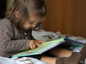 Why Is Reading Aloud to Children So Important?
