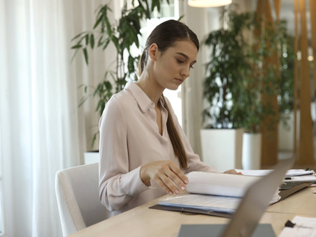 What to Know about Basic Record Keeping for Small Businesses
