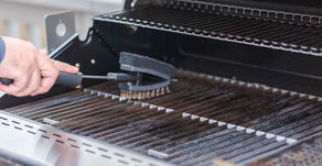 How to Clean & Prepare Your Grill Before a Party!