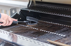 BBQ Cleaning Service Aylesbury