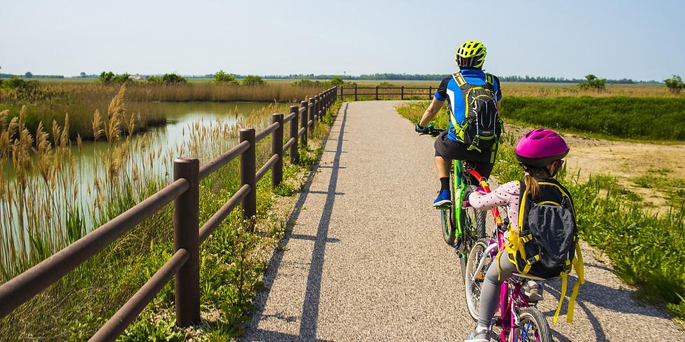 Journée vélo