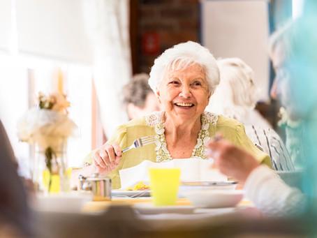 Upcoming Online Seminar: Dementia & Self Care Resources