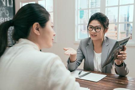 Insurance Consultation