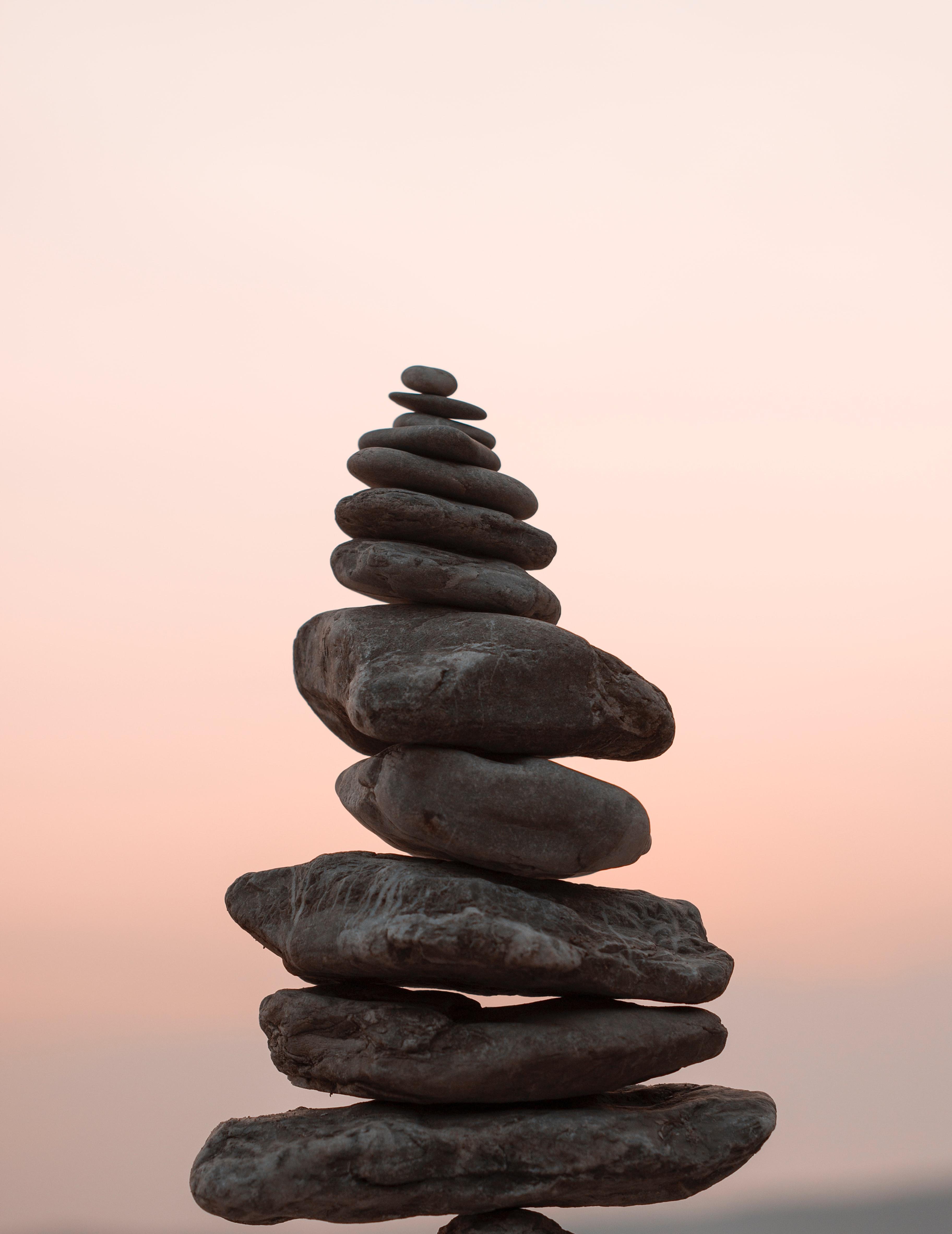 Programme Life Balance- Naturopathie