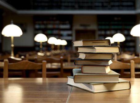 The Bookshelf (for Science Communicators)