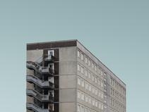 Influences - Brutalist Architecture