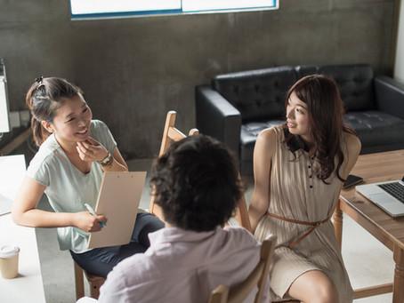 Warum Sie einen Firmen-Sprachkurs für Ihre Mitarbeiter*innen buchen sollten: