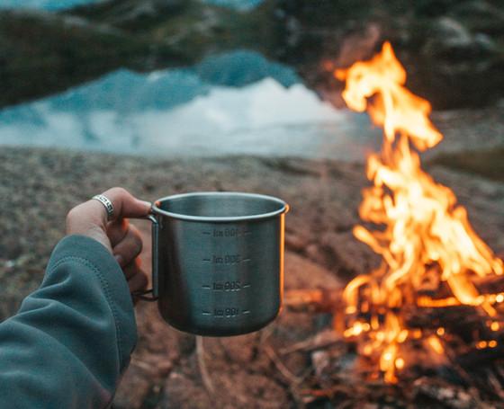 Warm the soul