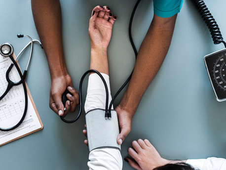 High Blood Pressure and ED: Handling the Problem and Regaining Control of Your Erections