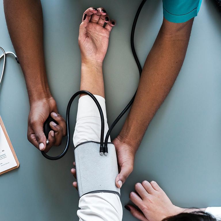 INSIDE: Blood Pressure Clinic
