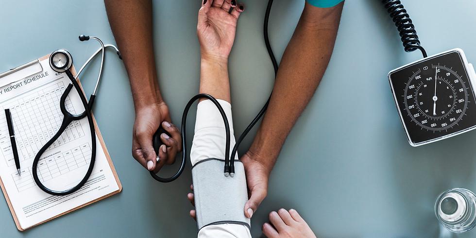 Breaking Barriers in Blood Pressure Control
