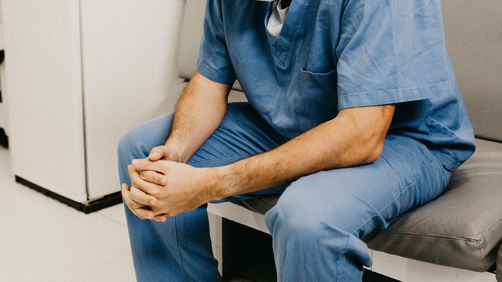 SPONSOR HOSPITAL CROWDING DECREASE