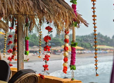 Funcionamento dos estabelecimentos de praia e instalações sanitárias