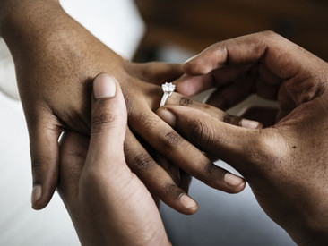 7 Ways to Pop the Question