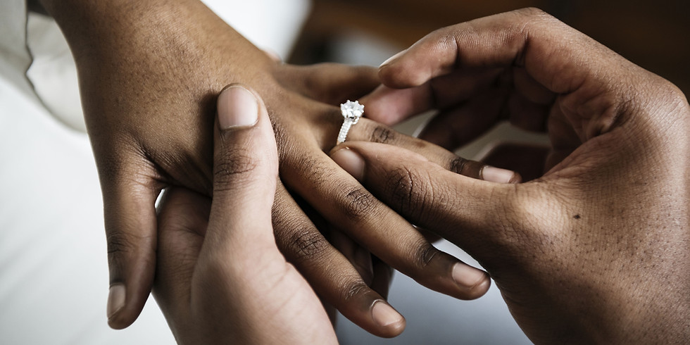 Marriage and Ministry Together