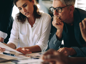 Choosing a Mentor for your Business