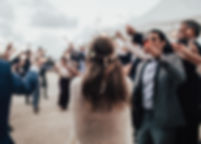 Wedding Celebration